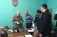 Начальник Львовского СИЗО задержан при получении взятки