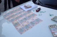 Оперуполномоченного киевской полиции поймали на взятке 285 тыс гривен