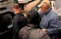 СБУ разоблачила руководство Винницкой таможни во взяточничестве