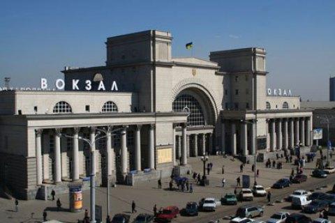 """""""Укрзалізниця"""" передасть в оренду комерційні площі 24 вокзалів"""