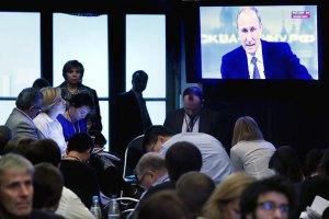 Путін: Росія буде прагнути відновити відносини з Україною