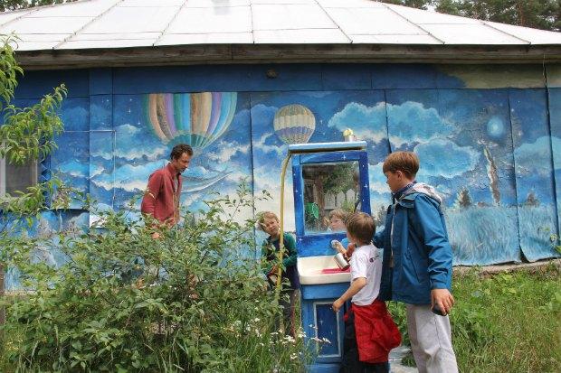 Дети на домашнем обучении находят друзей и вне школы