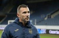 Шевченко вошел в число номинантов на звание лучшего футболиста XXI века