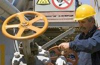 Украина начала тестовые поставки газа из Словакии