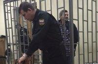 Верховный суд Крыма оставил Чийгоза под стражей