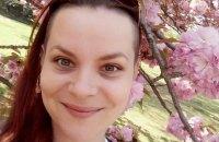 У волонтера Марии Бурдун полиция провела обыск по делу супругов Грищенко