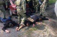 Сімох учасників банди поліцейських з Павлограда заарештували без права застави