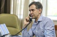 Любченко выиграл конкурс на должность главы Налоговой и получил 5-летний контракт