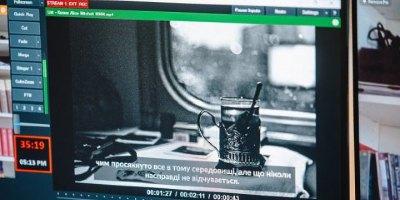 «Китайський синдром» у мистецтві: куди протікає пам'ять про Чорнобиль в культурі