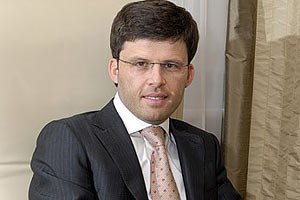 Веревский продал небоскреб-долгострой в Киеве
