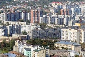 Налоговики рассчитывают собрать 75 млн грн налога на недвижимость