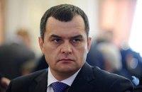 Захарченко на фоне погромов милиции ушел в отпуск