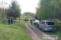 Поліція направила в суд справу про вбивство орендарем озера 7 людей на Житомирщині
