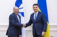 ЄБРР передбачив входження України в топ-5 найбільших партнерів