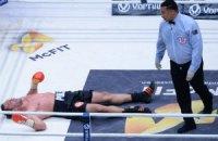 Пулев избежал серьезных травм после встречи с Кличко