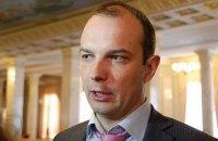 Сім'я нардепа Соболєва отримала лист з погрозами на адресу його дітей