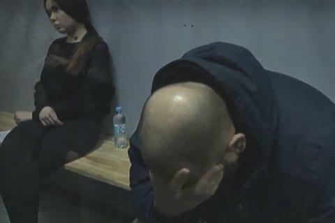 Суд арештував квартиру і машину підозрюваного в смертельній ДТП у Харкові Дронова