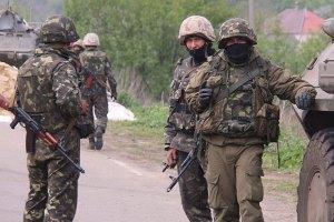 Террористы выдвинули новый ультиматум украинским силовикам, - Тымчук