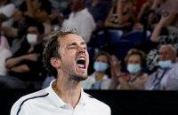 Джокович узнал соперника по финалу Australian Open