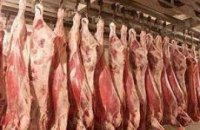 В Украине отменен запрет на ввоз импортной мясной продукции