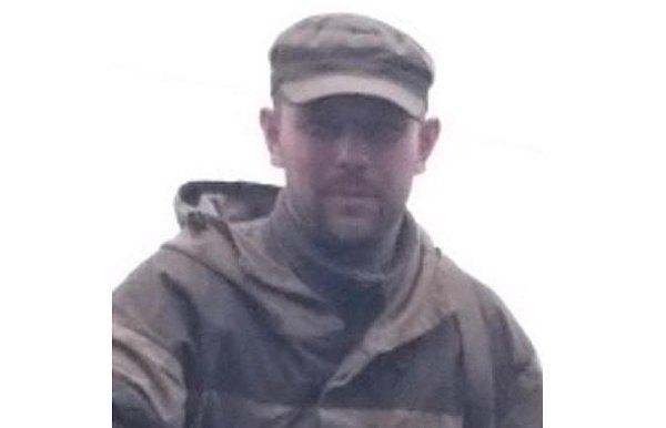 Юлаев Денис, командир первого отделения, позывной «Юлай»