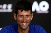 Переможець Australian Open довів до істерики журналістів на підсумковій прес-конференції