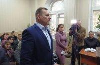 Суд відсторонив від посади чиновника Вінницької ОДА за реєстрацію громад ПЦУ