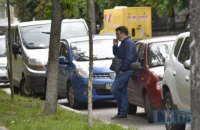Київ не планує отримувати кошти за паркування у дворах будинків, - КМДА
