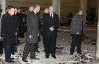 Теракт в метро Минска раскрыт, - Лукашенко