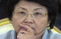 Семью президента Киргизии оставили без охраны
