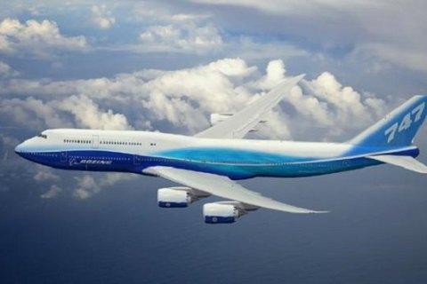 Boeing готов отказаться от выпуска лайнеров модели 747