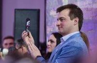 Березенко очолить штаб партії Порошенка на виборах і буде балотуватися по мажоритарці