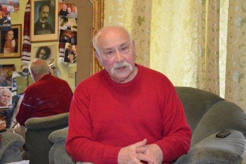 Из львовского театра Заньковецкой увольняют главного режиссера Федора Стригуна