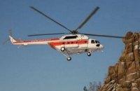 В Колумбии рухнул вертолет: все пассажиры погибли