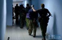 Українського військового витягли з полону бойовиків