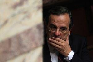 Победители выборов не смогли сформировать коалицию в Греции