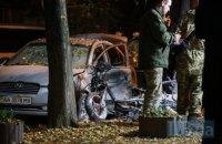 Игорь Мосийчук и Виталий Бала ранены из-за взрыва в Киеве