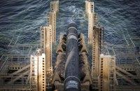 """""""Газпром"""" визнав можливість зупинки """"Північного потоку - 2"""""""