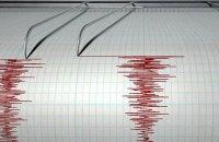 Поблизу берегів Японії стався землетрус, загрози цунамі немає
