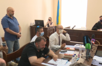 """Депутати """"Євросолідарності"""" хочуть взяти на поруки генерала Павловського"""