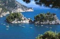 Мер Вільнюса хоче купити в Греції острови
