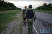 "Террористы под видом ""Айдара"" обстреляли Авдеевку"
