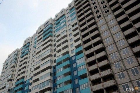 Госпсуд Києва зобов'язав забудовників знести багатоквартирний будинок на Троєщині, побудований замість школи