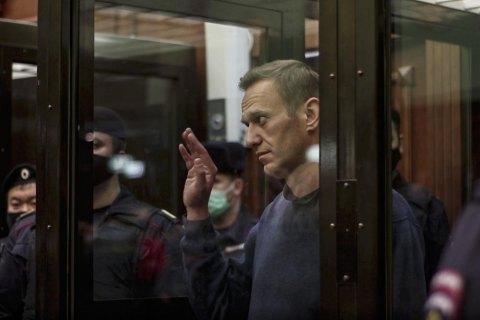 ПАРЄ ухвалила резолюцію щодо Навального