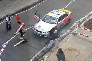 Британского посла Олимпиады-2012 арестовали за участие в погромах