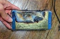 Samsung рекомендувала користувачам вимкнути смартфони Galaxy Note 7