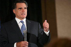Ромни выиграл праймериз республиканцев во Флориде