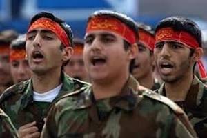 Иран подтвердил факт отправки спецназа в Сирию