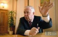 """Рыбак считает неактуальным """"перекраивание"""" Украины"""