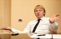Палкін: контракт із Луческу залежить від ФФУ